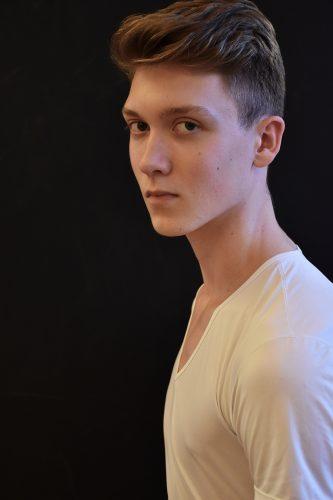 Bartłomiej Malarz - Instruktor MFT 2021