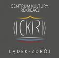 Centrum Kultury i Rekreacji w Lądku-Zdroju - logo